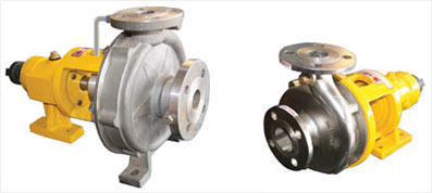 Investment Casting SS316 Centrifugal Pump
